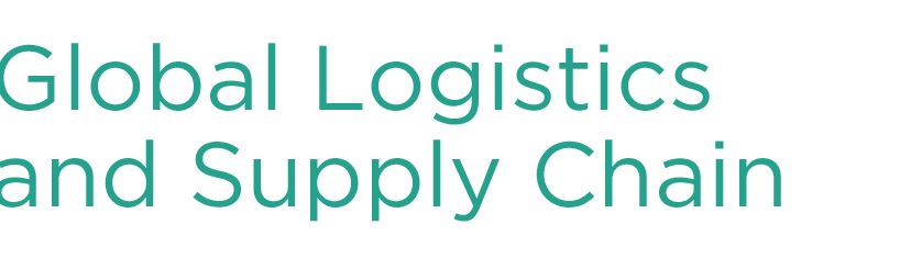 Global Logistics and Supply Chain